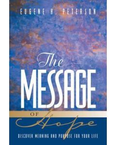 Message Of Hope, The