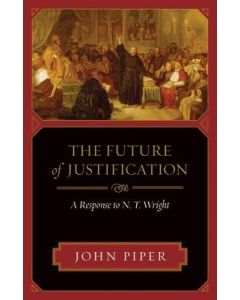 Future of Justification, The