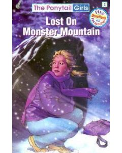 Ponytail Girls-Lost on Monster Mountain