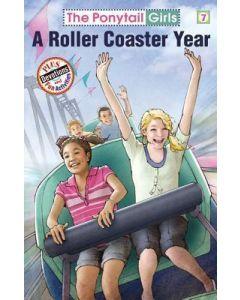 Ponytail Girls-Roller Coaster Year, A
