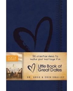 Little Book of Great Dates