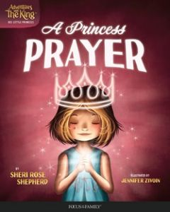 A Princess Prayer