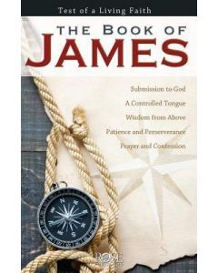 Book Of James, The -Pamphlet