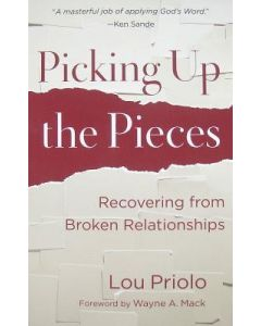 Picking Up the Pieces
