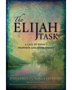 Elijah Task, The