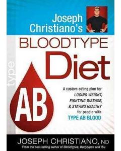 Bloodtype Diet, Type AB