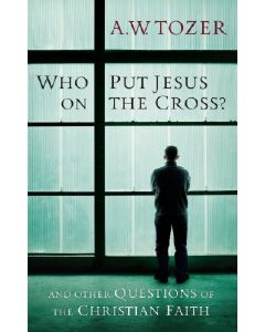 Who Put Jesus on the Cross?