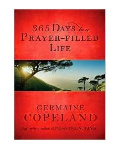 365 Days To A Prayer-Filled Life