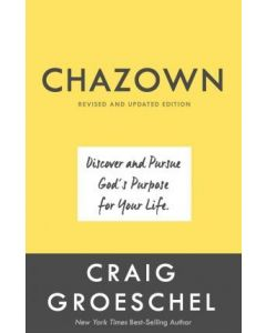Chazown - Revised and Updated Edition