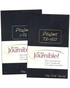 17:18 Series-Journible Psalms (2 Vols)
