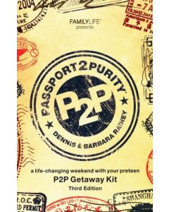 Passport 2 Purity Getaway Kit