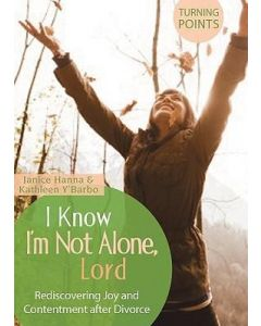 I Know I'm Not Alone, Lord