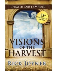 Visions of the Harvest, Updated and Expanded