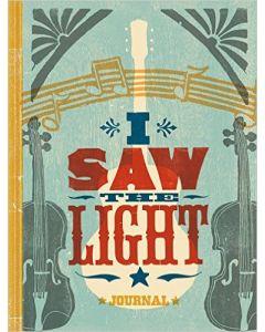 Journal - I Saw The Light