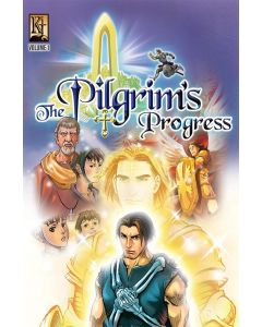 Comic Book: Pilgrims Progress Vol 1