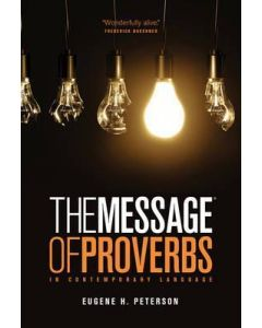 Message The Book of Proverbs