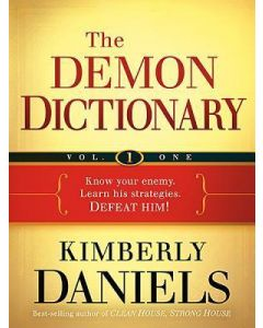 Demon Dictionary, The