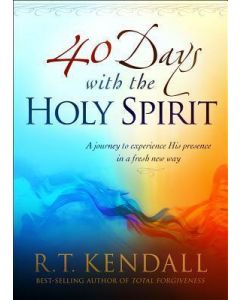 Forty Days with the Holy Spirit