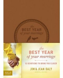 Best Year Of Your Marriage, The