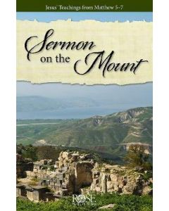 Sermon on the Mount, Pamphlet