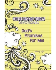 True Heart Girls Devotional: God's Promises