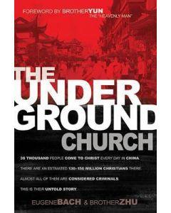 Underground Church, The