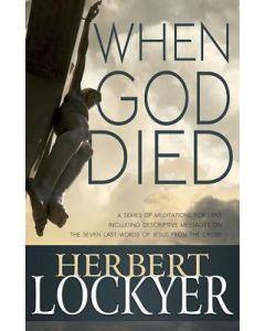 When God Died