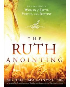 Ruth Anointing, The
