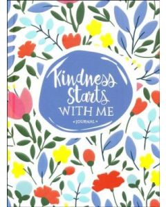 Journal-Kindness Starts With Me