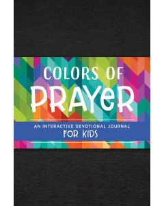 Colors of Prayer