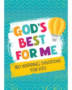 God's Best for Me