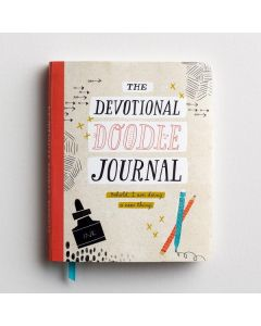 Devotional Doodle Journal, The