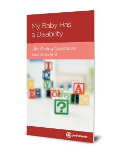 My Baby Has a Disability