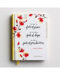 Grace Hope Possibility, Journal