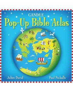 Pop-up Bible Atlas