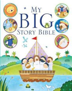 My Big Story Bible