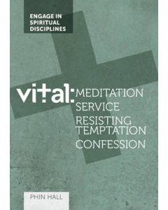 Vital: Meditation,...(Booklet)