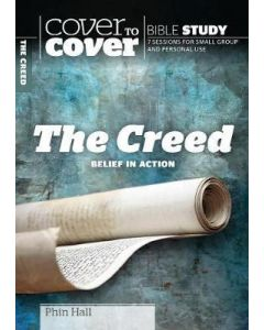 Cover To Cover BS- Creed