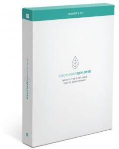 Discipleship Explored Leader's Kit