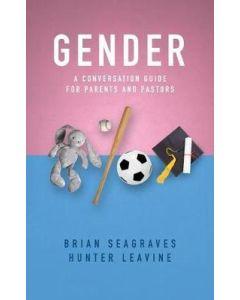 Gender: Conversation Guide For Parents and Pastors