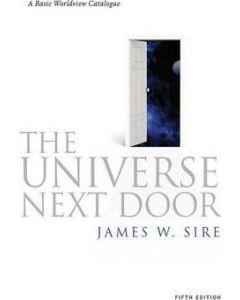 Universe Next Door, The