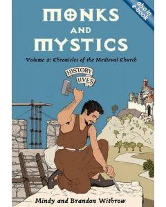 History Lives Volume 2 - Monks And Mystics