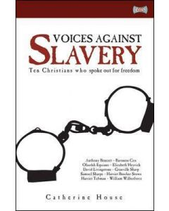 Voices Against Slavery