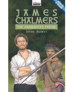 Torchbearers Series - James Chalmers
