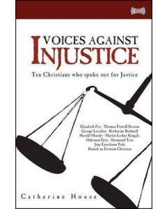 Voices Against Injustice