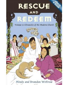 History Lives Volume 5 - Rescue And Redeem