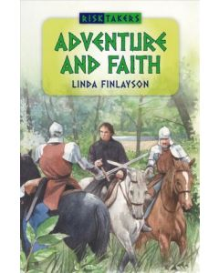 Risktakers Book 1 - Adventure And Faith