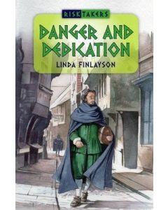 Risktakers - Danger And Dedication (Biography)