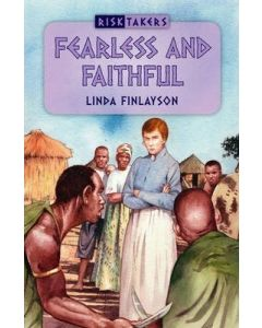 Risktakers- Fearless And Faithful (Biography)
