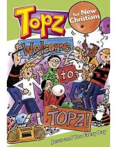 Welcome to Topz for New Christians